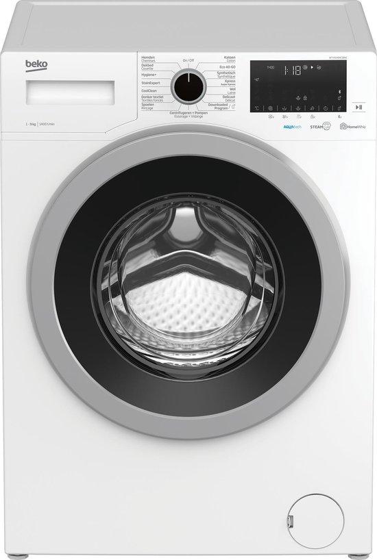 Beko WTV91484CSBN1 - Wasmachine