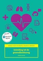 Inleiding tot de gezondheidszorg, 3/e met MyLab NL toegangscode