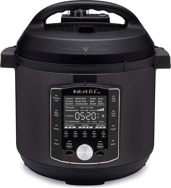 Instant Pot Pro 6 liter
