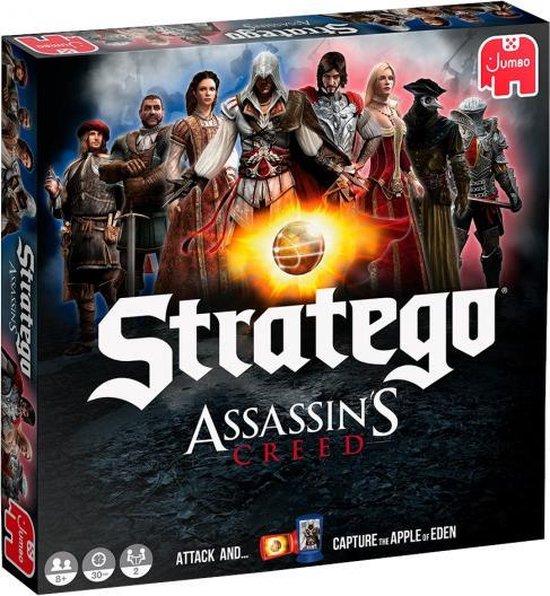 Afbeelding van het spel Stratego Assassin's Creed
