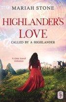 Highlander's Love