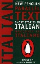 Short Stories in Italian (Penguin Parallel Texts)