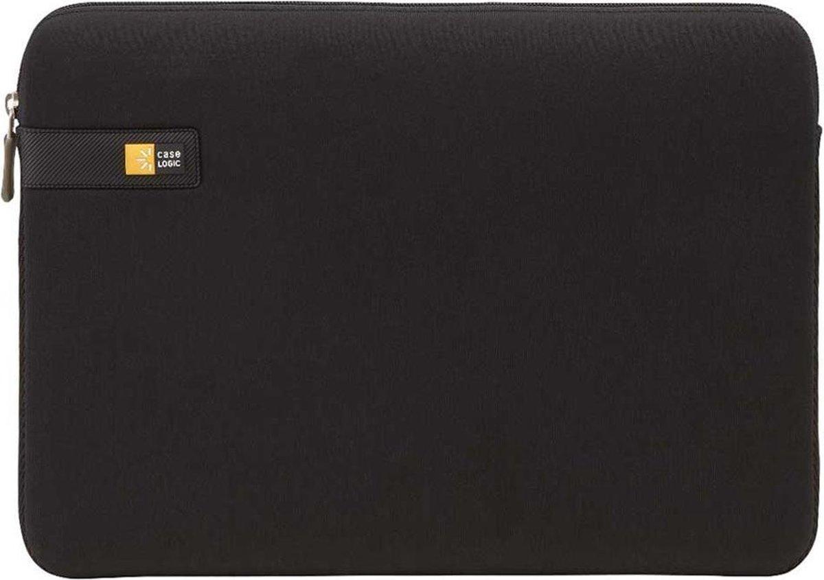 Case Logic LAPS116 - Laptophoes 15 tot 16 inch - Zwart