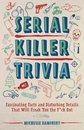 Omslag Serial Killer Trivia