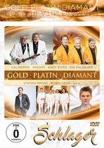 Schlager - Gold - Platin - Diamant