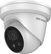 Hikvision Digital Technology DS-2CD2346G1-I IP-beveiligingscamera Binnen & buiten Dome Plafond 2688 x 1520 Pixels