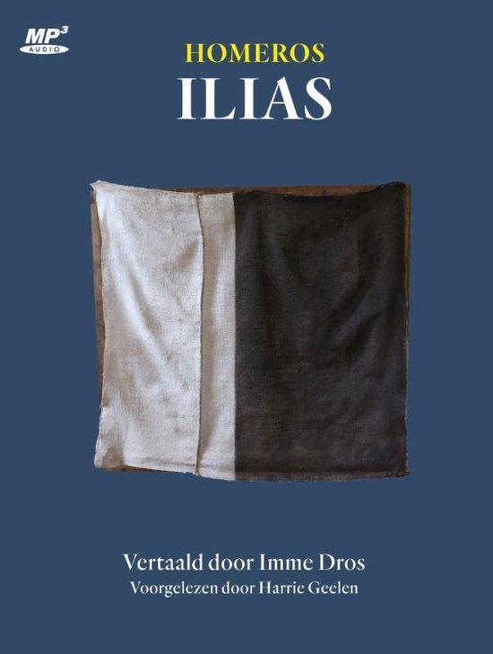 Ilias - Homeros |