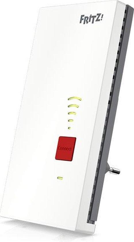 AVM FRITZ!Repeater 2400 - Wifi versterker - AC - 2400 Mbps