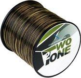 X2 Two Tone | Nylon Vislijn | 0.35mm | 1000m