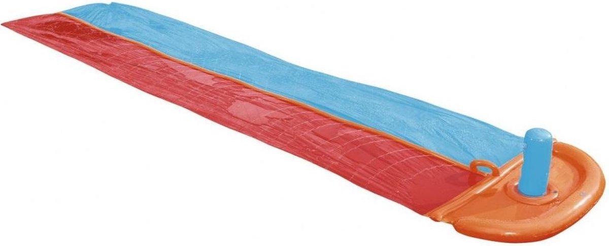 Bestway Waterglijbaan H20go Splash Slide 549 Cm