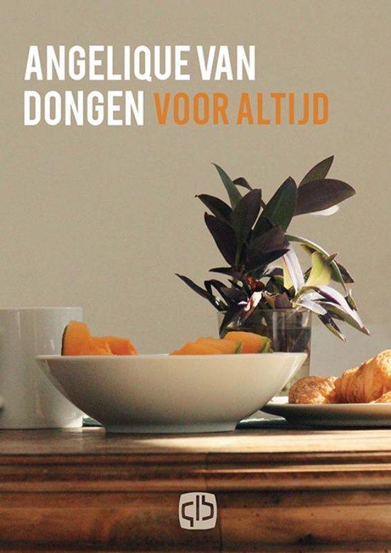 Voor altijd - Angelique van Dongen |