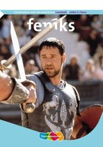 Feniks / 1 VMBO-t/Havo / deel Leesboek