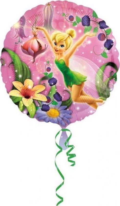 Folieballon Tinker Bell 43cm