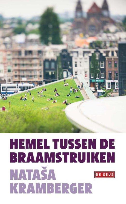 Hemel tussen de braamstruiken - NataŠA Kramberger | Fthsonline.com