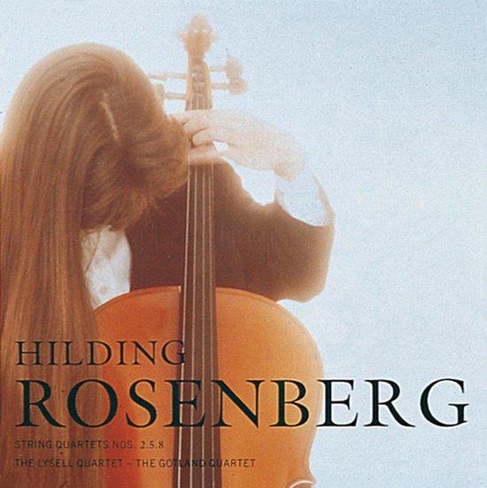 String Quartet Nos. 2, 5, 8
