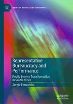 Representative Bureaucracy and Performance