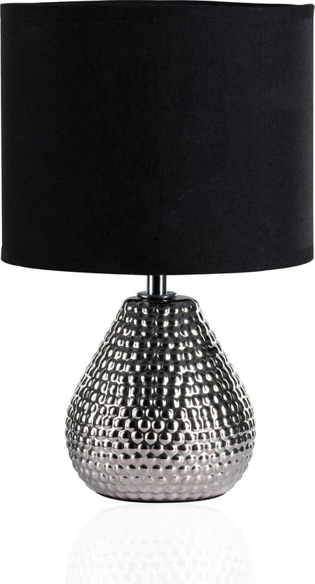 Pauleen Sip of Silver - Tafellamp - E14/20W