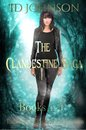 The Clandestine Saga Books 1-3