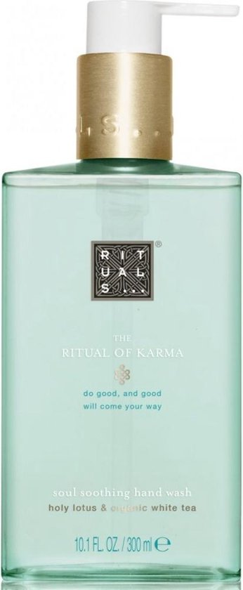 RITUALS The Ritual of Karma Hand Wash, handzeep 300 ml