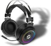 Speedlink Orios RGB 7.1 Gaming Headset - Zwart - PC