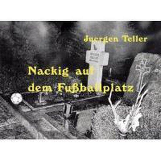Boek cover Juergen Teller van J Teller (Paperback)