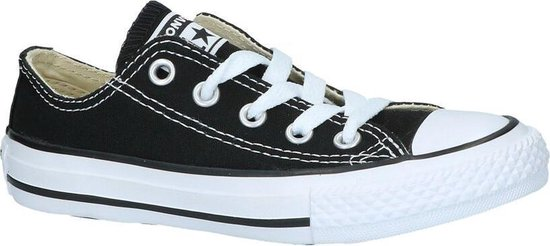 Converse Chuck Taylor All Star Sneakers Laag Kinderen ...