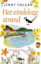 Café Zon & Zee 2 - Het eindeloze strand
