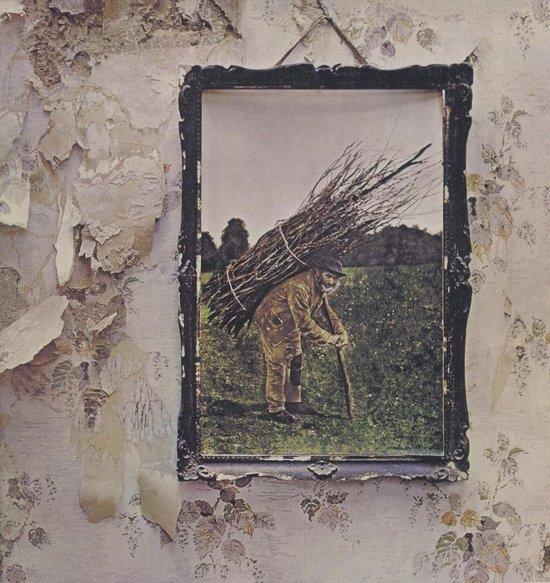 IV (LP) - Led Zeppelin