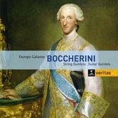 Boccherini : String & Guitar Q