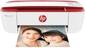 HP DeskJet 3764 - All-in-One Printer