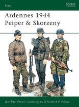 Ardennes 1944: Peiper & Skorzeny