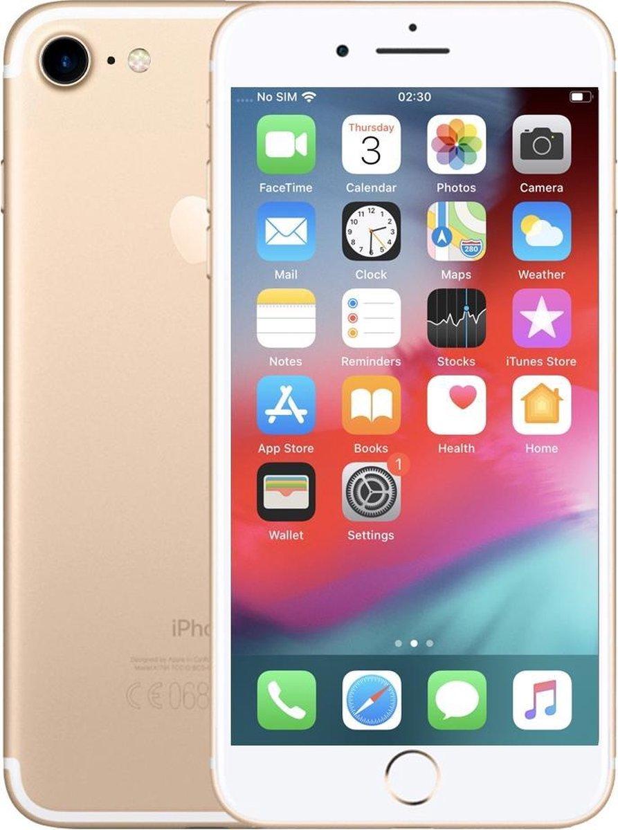 Apple iPhone 7 - Refurbished door Renewd - A Grade (zo goed als nieuw) - 32GB - Goud