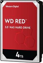 Western Digital WD40EFAX - Interne HDD (SMR) / 4TB / 3,5 inch SATA