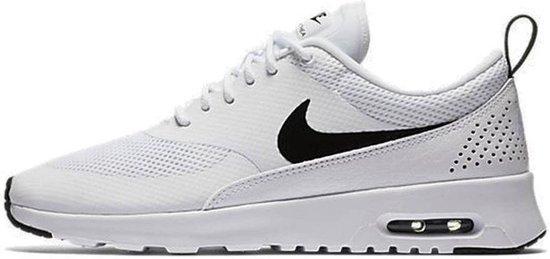Nike Air Max Thea Sneakers Dames witzwart Maat 37.5