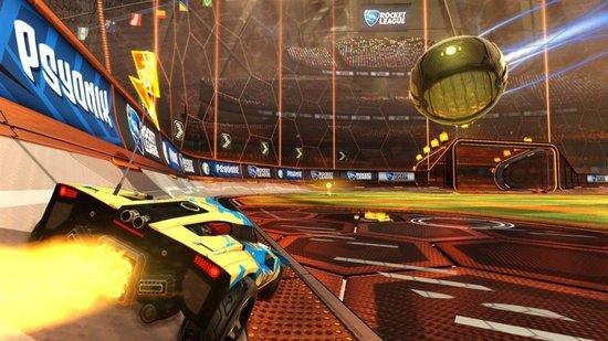 Rocket League - Collector's Edition - PS4