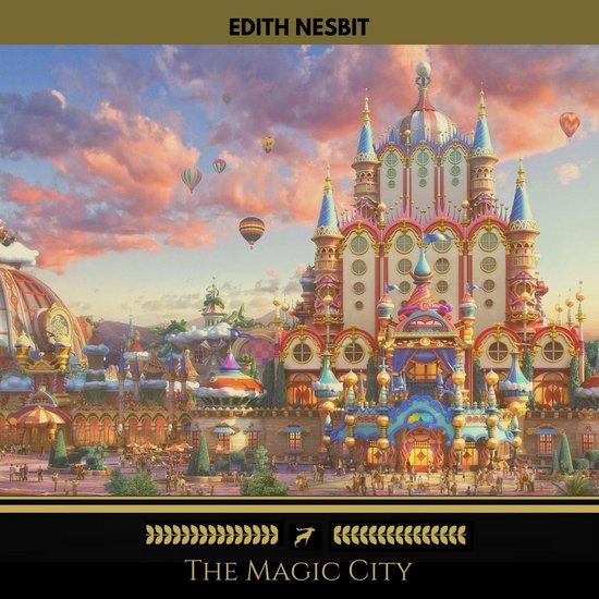 The Magic City (Golden Deer Classics)