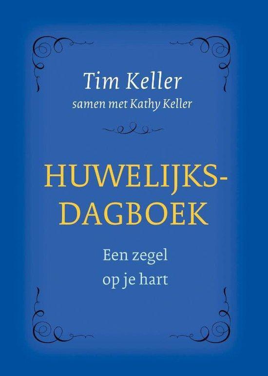 Huwelijksdagboek - Tim Keller | Fthsonline.com