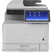 Ricoh MP C307SPF Laser 1200 x 1200 DPI 30 ppm A4 Wi-Fi
