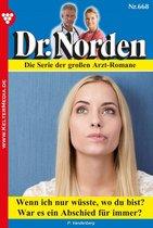Dr. Norden 668 – Arztroman