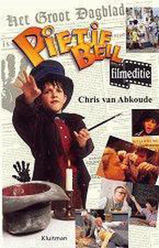 Pietje Bell - Chr. van Abkoude  