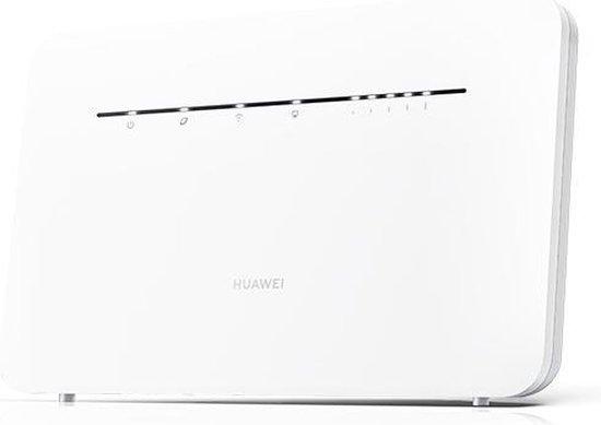 Huawei B535-232 CAT7 LTE draadloze router | 3G-4G | dual band