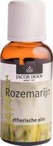 Jacob Hooy Rozemarijn - 30 ml - Etherische Olie