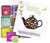 English Tea Shop Cadeaublik premium (72 theezakjes)