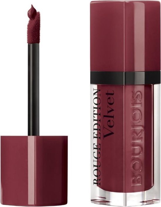 Bourjois Rouge Edition Velvet Lippenstift - 24 Dark Chérie