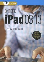 Ontdek - Ontdek iPadOS 13