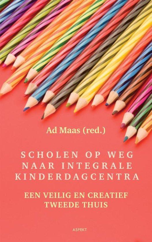 Scholen op weg naar integrale kinderdagcentra - Onbekend | Fthsonline.com