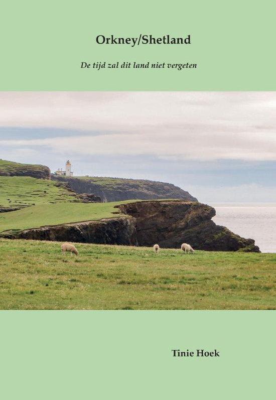 Orkney/Shetland - Tinie Hoek |