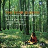 Vivaldi: Four Seasons / Mutter, Karajan, Vienna Philharmonic