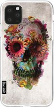 hoesje Skull 2 Casetastic Smartphone Hoesje softcover case