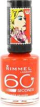 Rimmel London 60 seconds RO collectie Nagellak - 403 Oragasm